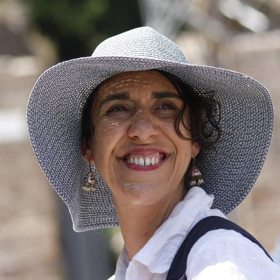 Alessandra Mezzasalma