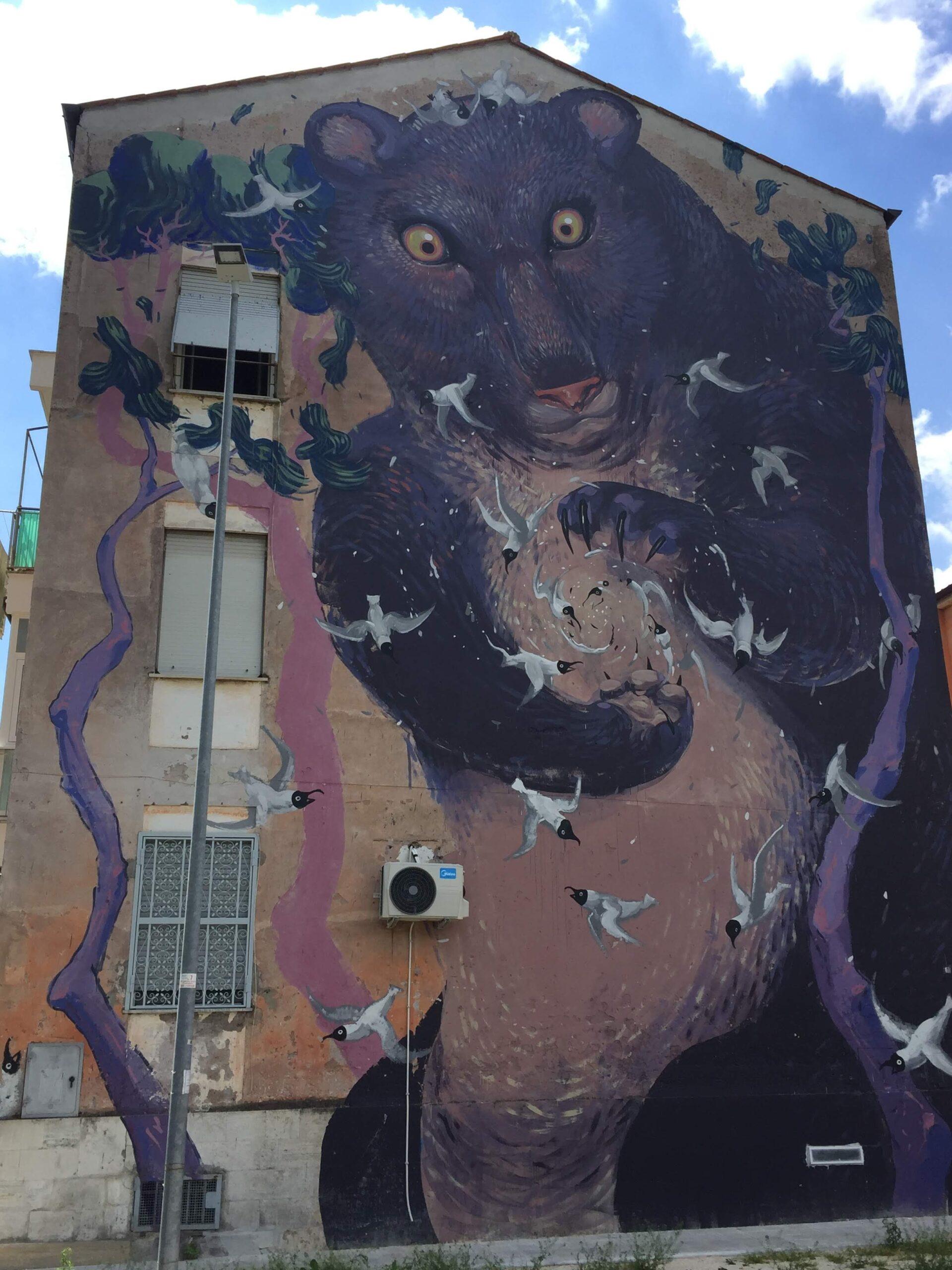 HITNES, 2015 San Basilio